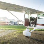 6 tips voor het behalen van uw vliegbrevet